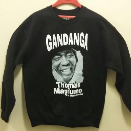 Gandanga Sweater 30.00 size X,XL