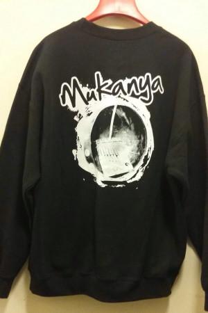 Mukanya Sweater Back 30.00 size X,XL